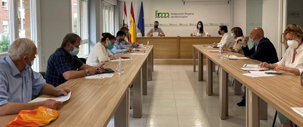 La FRM pone en marcha su Plan de Formación 2021 con materias que ayuden a los alcaldes y concejales a mejorar sus habilidades tecnológicas, personales y de gestión